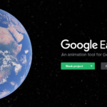 Inserting arbitrary files into anyone's Google Earth Studio Projects Archive